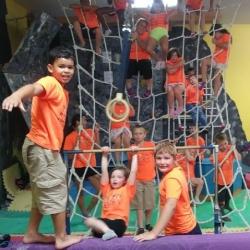 Sunbury school age childcare