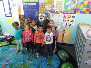 Little Buckeye Learning Center